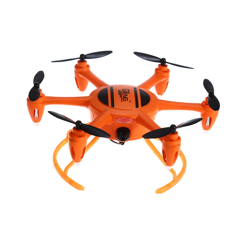 Your Teng T907w Set High WiFi Real-Time Image Transmission Remote Control Mini Six-Axis Aircraft For Areal Photography Unmanned