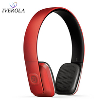 niversal Bluetooth Wireless Headphones with NFC Comfortable On Headphone Bluetooth v4.0 Headset for PC Mobile phone аудио колонка nfc bluetooth nfc bluetooth seenda ibt 08 nfc