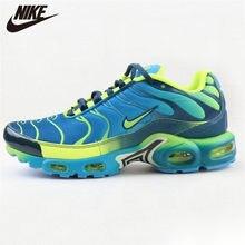 Nike hava Max TN Se artı erkek ve kadın koşu ayakkabıları Sneakers spor açık nefes