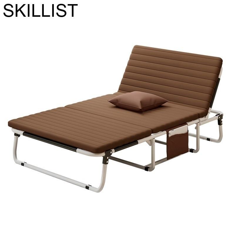 Sofa Mueble Patio Transat Bain Soleil Tumbona Playa Exterieur Lit Folding Bed Salon De Jardin Outdoor Furniture Chaise Lounge
