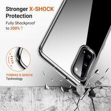 Klar Abdeckung TPU Telefon Fall Für Samsung Galaxy A01 A11 A21 A21S A31 A41 A51 A71 A81 A91 Stoßfest Transparent zurück Abdeckung Shell