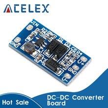 Módulo de fuente de alimentación de 2,8 V a 5,5 V, entrada Plus o menos de 12V, salida de 5V, placa Convertidora de DC-DC +-12V