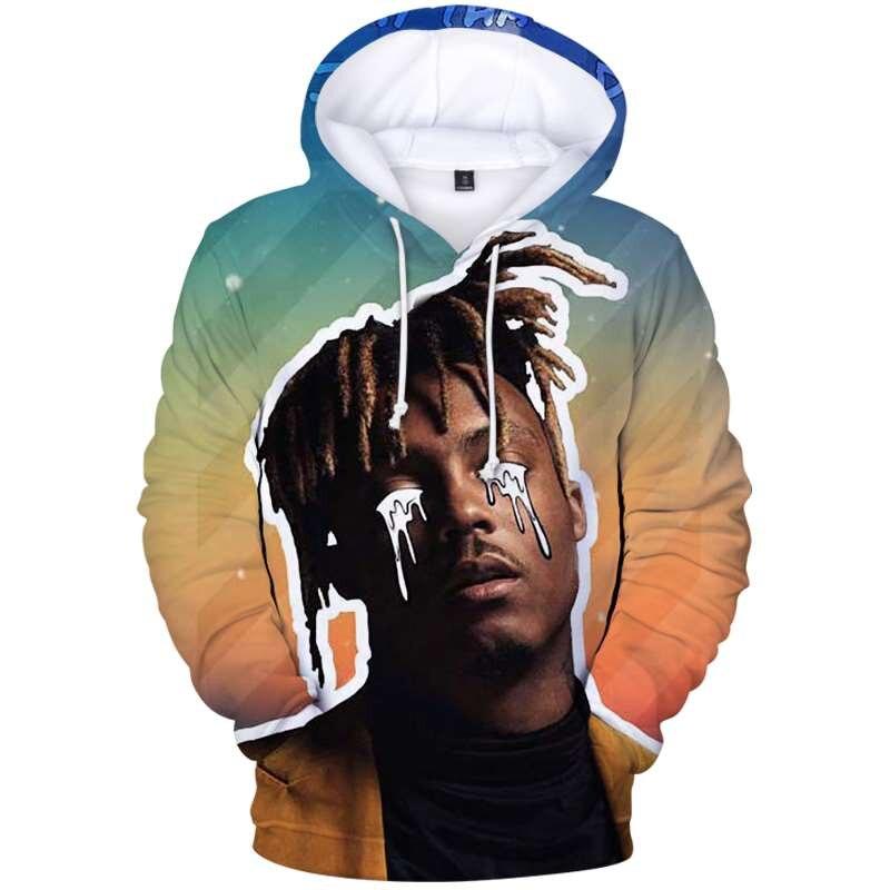 Купить пуловер с капюшоном свитшоты уличная одежда в стиле харадзюку