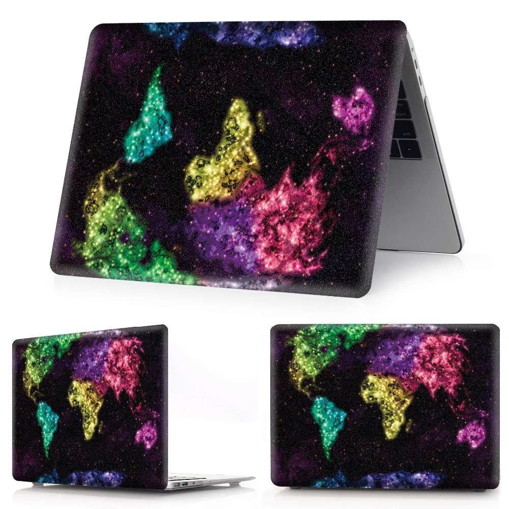 Fashion Personality Hard Case for Macbook 37