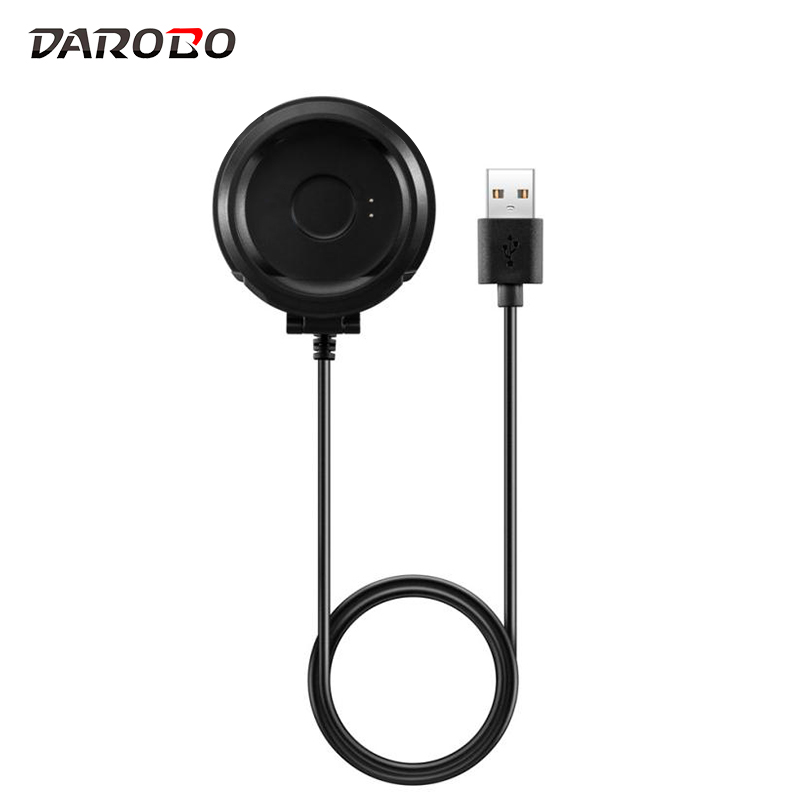 DAROBO USB Charging Cradle Dock Cable Charger For H2 H5 Smart Watch