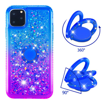 Bling Diamond Rhinestone Girls Case for iPhone 11/11 Pro/11 Pro Max 1