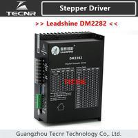 Nuevo Leadshine, controlador paso a paso digital DM2282, 2,2 ~ 8,2 a, funciona 80 ~ 220VAC, reemplaza MD2278 ND2278