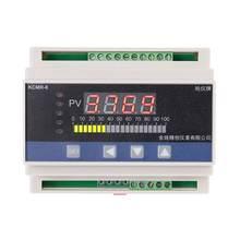 4 20мА dc вход din Тип воды регулятор уровня жидкости с способами