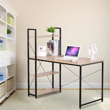 Home Office Furniture Computer-Desk Laptop-Stand Workstation Study-Table Modern PC HWC