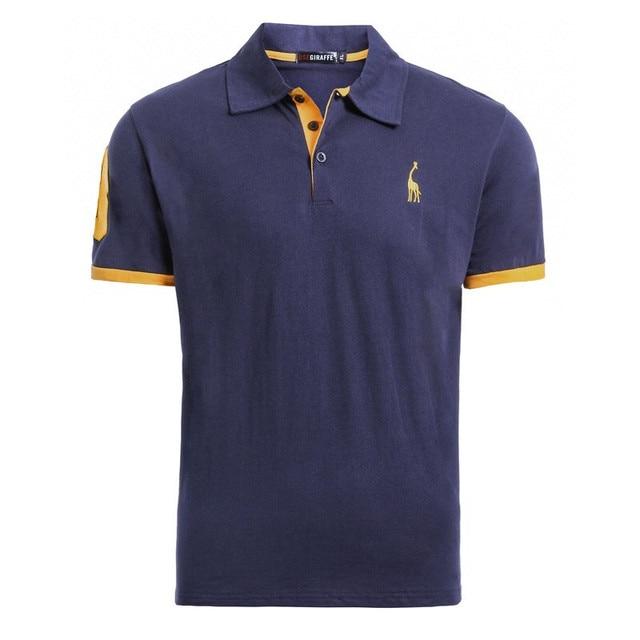 Pánske módne tričko Heydeno – 16 farieb