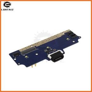 Image 3 - חדש מקורי עבור Blackview BV8000 פרו/BV8000 USB לוח חלק אבזרים