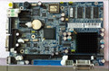 BBM-LX800 A01 промышленная контрольная панель