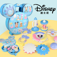 Disney baby products baby toy 8 pcs baby silicone beads silicone teether baby teether teething toys