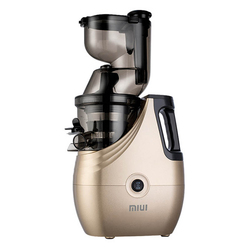 Electric Juicer JE-B02B New Fruit  Juicer Full-automatic Small Multi-function Electric Raw Juice-free Juicer