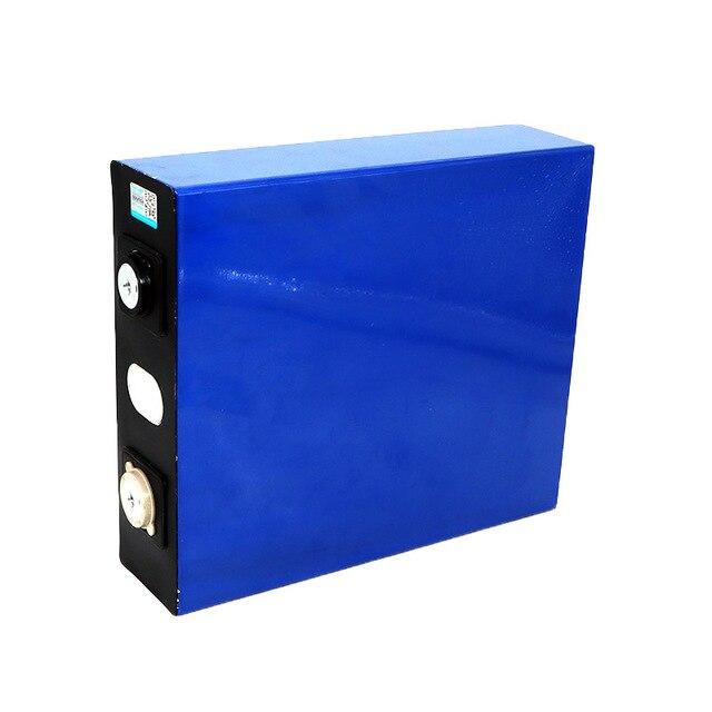 4pcs VariCore 3.2V 200Ah LiFePO4 lithium battery 3.2v 3C Lithium iron phosphate battery for 4S 12V 24V battery Yacht solar RV 3