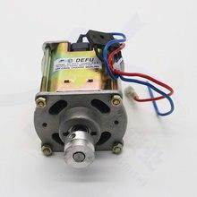 محرك PD027 لماكينة قطع المفاتيح Defu الرأسية ، 998C 998 ، آلة الفارس ، ملحقات الأقفال