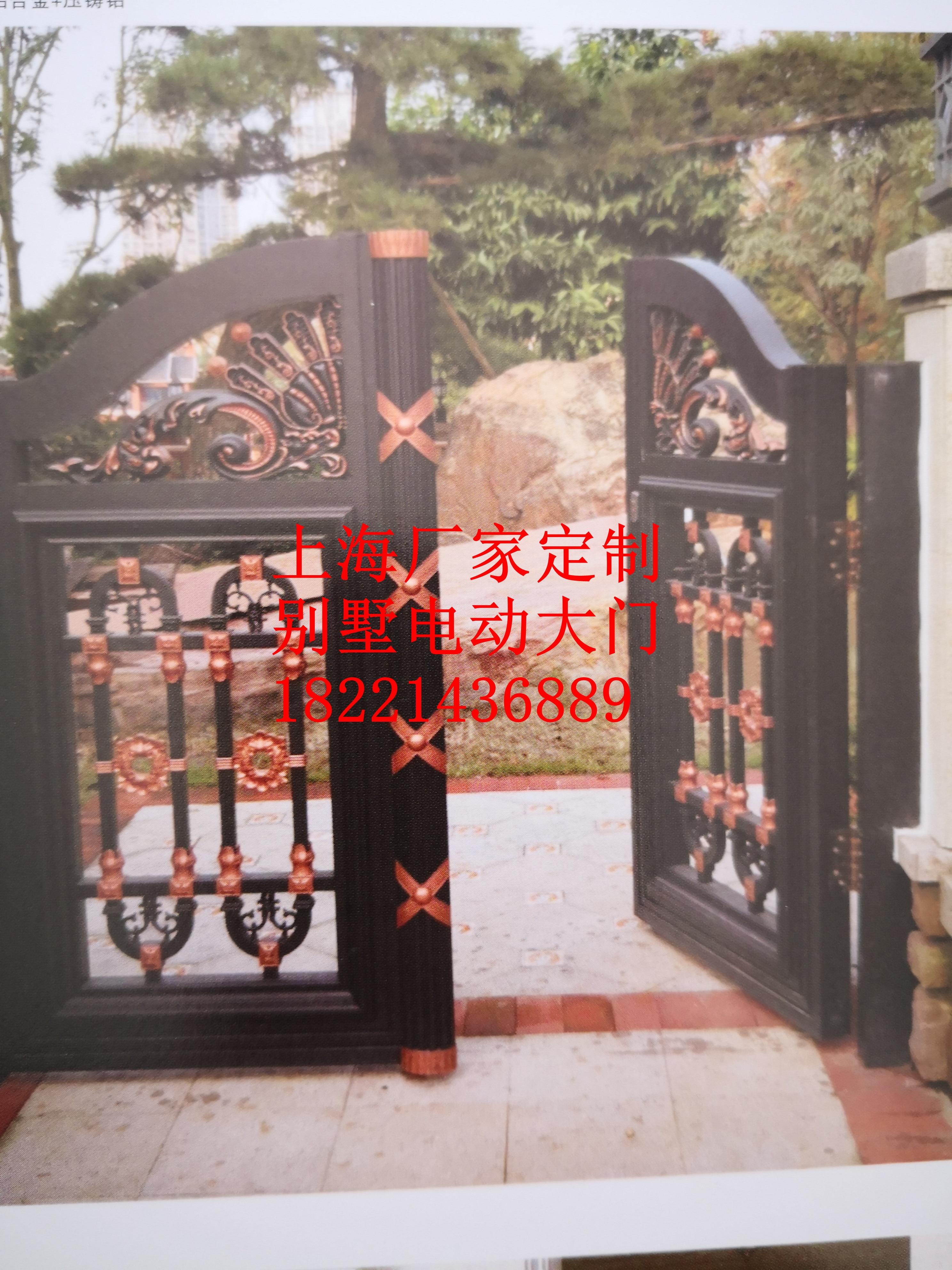 Shanghai Hench  Custom USA Australia Home Use Metal Gates Home Depot