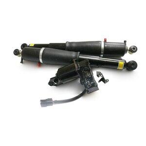 Image 2 - Bomba de compresor de suspensión neumática trasera, para Chevrolet taaze, GMC, Yukon, Cadilac, DTS, 1575626, 25979391, 25979393