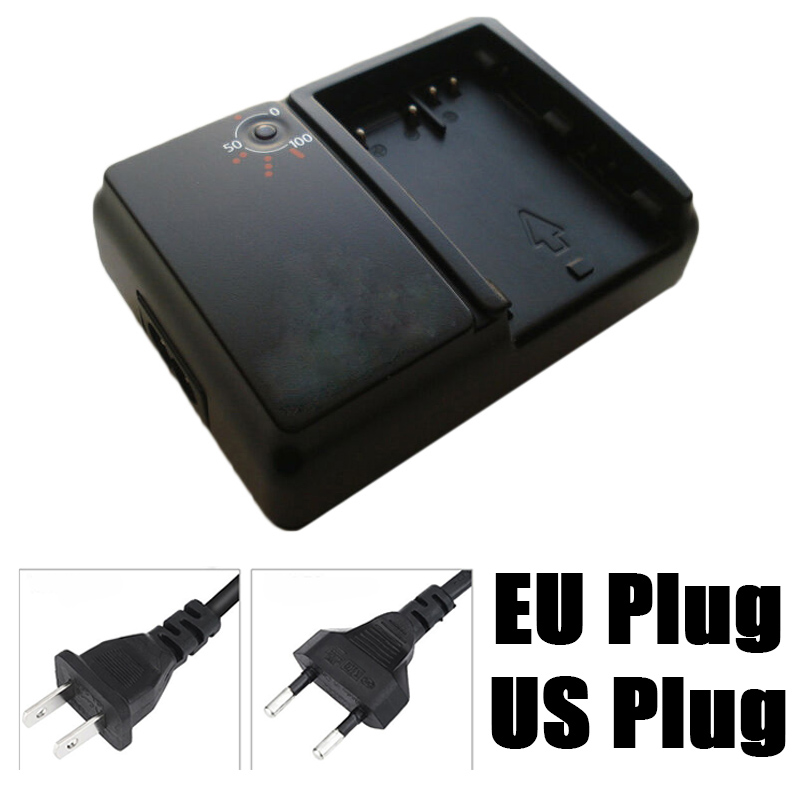 For Canon CB-5L CB5L EOS 50D 40D BP-511 BP-512 BP-511A Camera Battery Charger