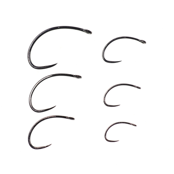 Best No1 Black Hook Nickel Barbless Product Fishhooks cb5feb1b7314637725a2e7: 30pcs Size 10|30pcs Size 12|30pcs Size 14|30pcs Size 16|30pcs Size 6|30pcs Size 8