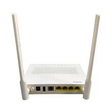 5PCS המקורי EG8141A5 GPON ONU ONT 5dBi 1GE + 3FE + 1tel + USB + wifi HGU Wifi נתב מודם אנגלית תוכנה