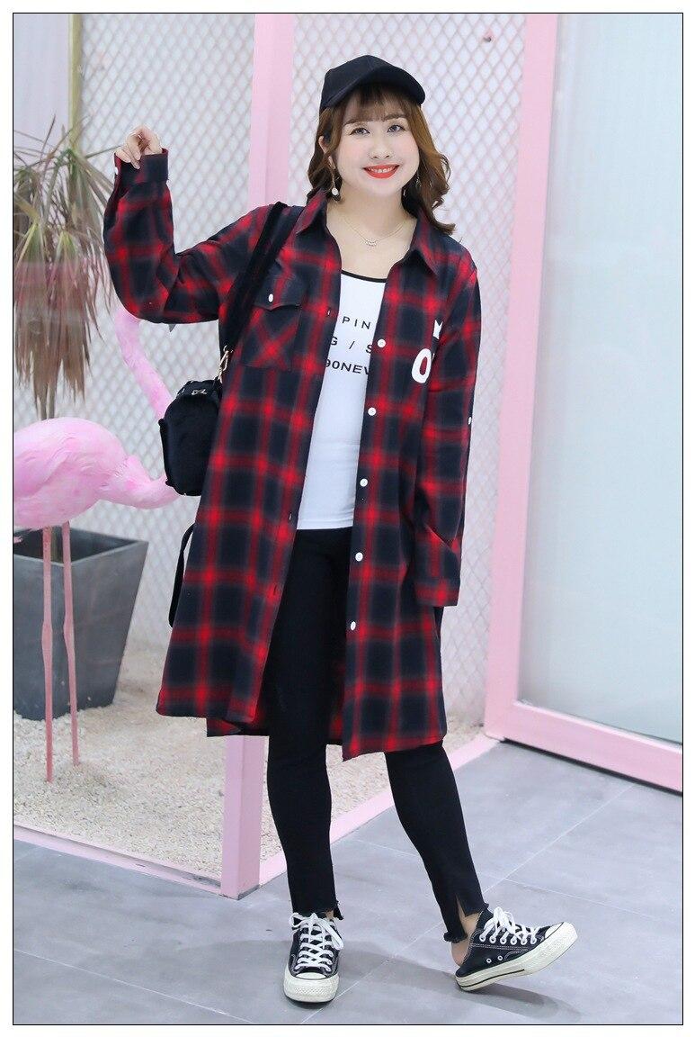 taille chemises décontracté coréen 2