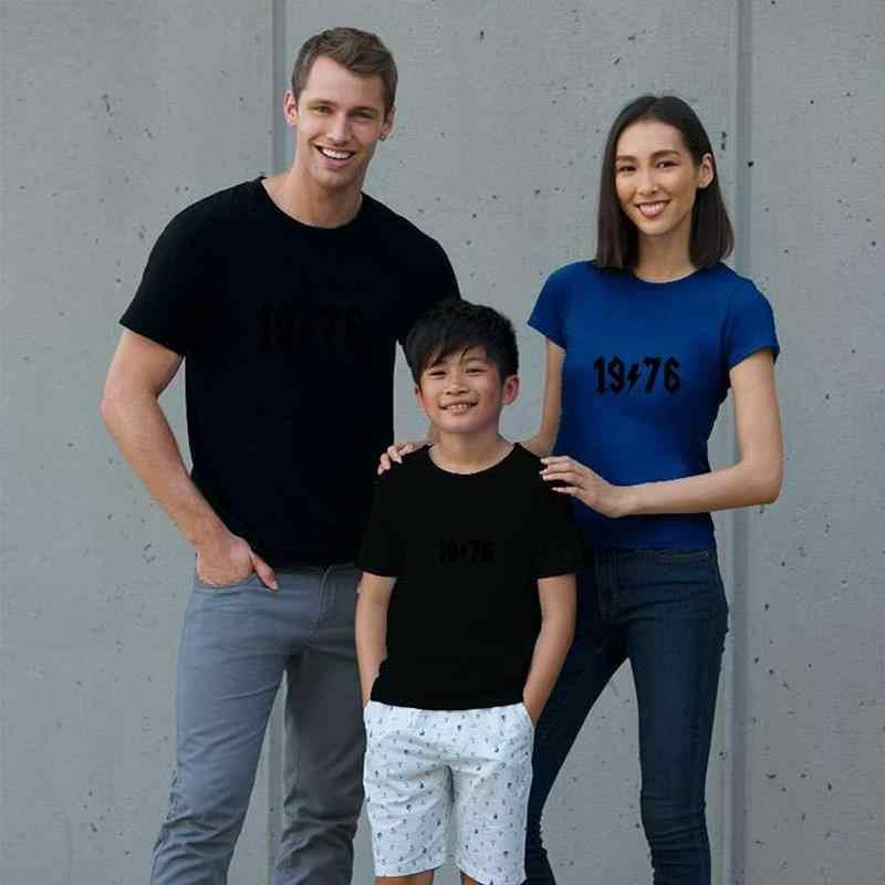 Personalizado 1976 tshirt para homens e mulheres de algodão moda masculina t camisa masculina 2043 hilariante camiseta feminina