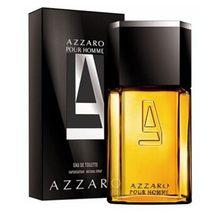 AZZARO-Parfums DE larga duración para hombre, fragancia clásica Original, vaporizador