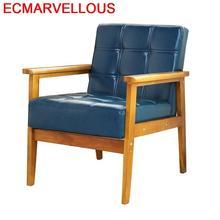 Mobili Armut Koltuk Copridivano Recliner Meubel Futon Sillon Wooden Retro Set Living Room Furniture Mobilya Mueble De Sala Sofa