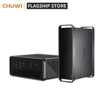 CHUWI 2020 son CoreBox Pro Intel i3-1005G1 Mini oyun masaüstü bilgisayar 12GB RAM 256GB ROM çift çekirdekli Bluetooth 5.1