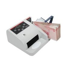 100-240V Портативная машинка для счета денег счетчик денег с поддельных купюр обнаружения 100-240V 1-999 штук 50/60Hz, Лидер продаж