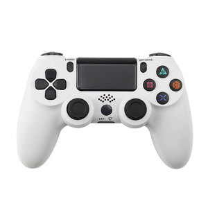 Image 3 - Wireless Gamepad For PS4 Colorful Handle Game Controller Joystick Gamepads For Playstation 4 PS 4 Gaming Console Joypad Control