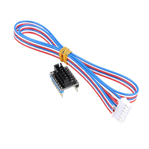 3D Printer Board Adapter Modul