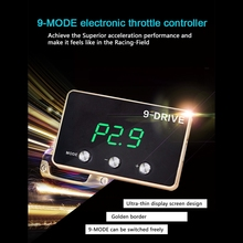 Controller Potent-Booster Throttle-Response Tuning-Parts-Accessory Accelerator 9-Drive-Modes