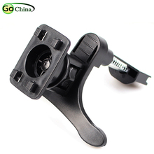 iaotuGo Car Air Outlet Bracket Holder For GPS Navigator Universal air conditioning outlet Clip