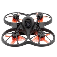 Emax Tinyhawks 75Mm F4 Osd 1-2S Micro-Type Indoor Fpv Racing Drone Bnf W/ 600Tvl Cmos Camera