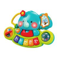 Children piano early education educational baby music electronic organ toys