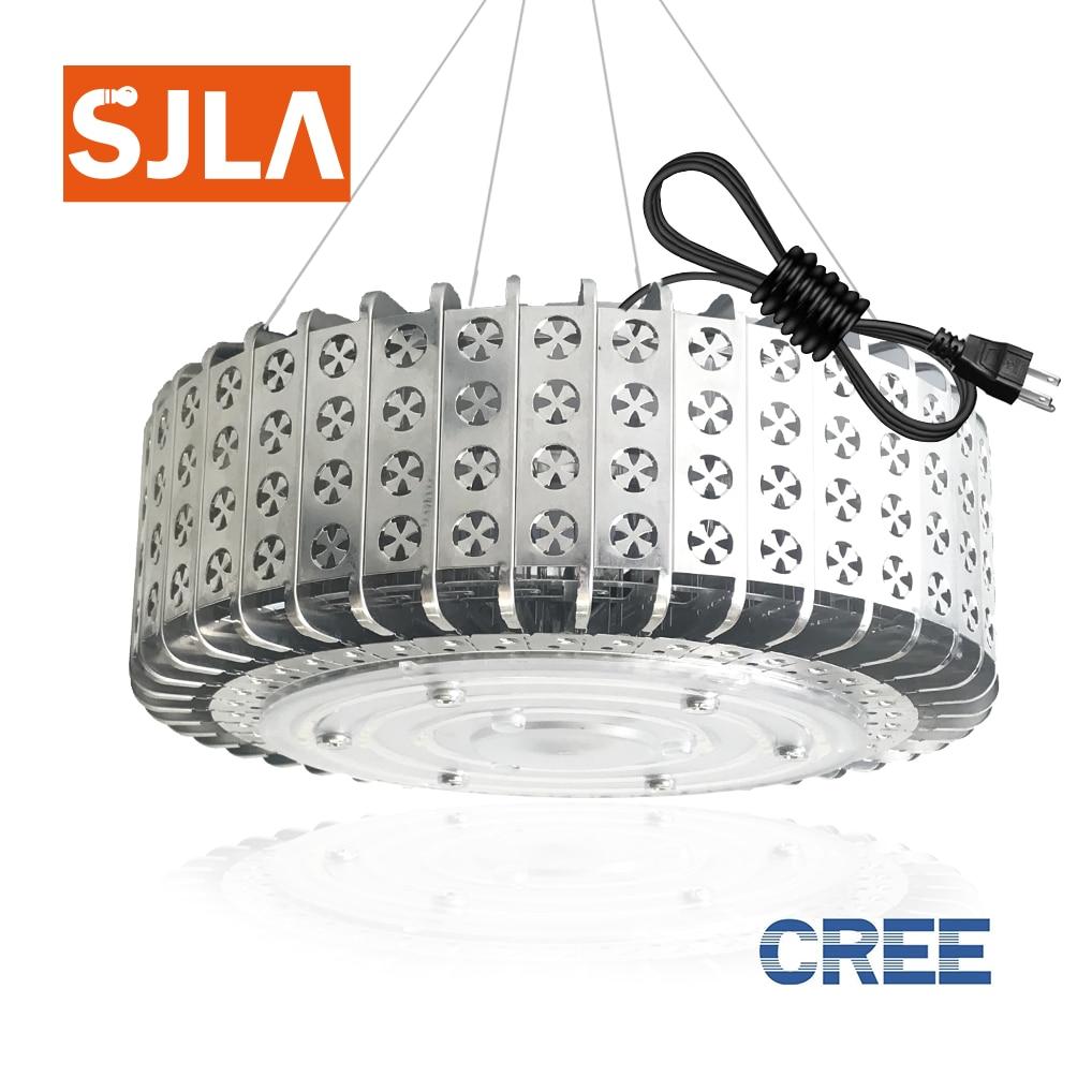Warranty 5Year Led High Bay Light UFO Industrial Plug Lamp Aluminum Workshop Garage Warehouse Stadium Market Ceiling Supermarket