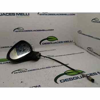 034456 LEFT REARVIEW MIRROR SEAT IBIZA (6J5)