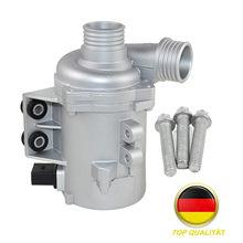 AP03 11517586925 elektryczny pompa wody + śruby do BMW E60 E61 E81 E87 E90 E91 X3 X5 Z4 325i 330i 523i 525i 530i 630i 730i