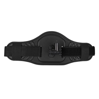 PULUZ PU267 Waist Belt Mount Strap W/H Adapter &Screw for GoPro Fushion/DJI OSMO Pocket/Insta360 ONE X/Theta S/V/Xiaoyi&Action C