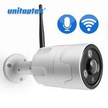 """2MP HD 1080P ip-камера безопасности WiFi """"рыбий глаз"""" Беспроводная сетевая камера видео Видеонаблюдение ИК ночного видения CCTV наружная пуля камера"""