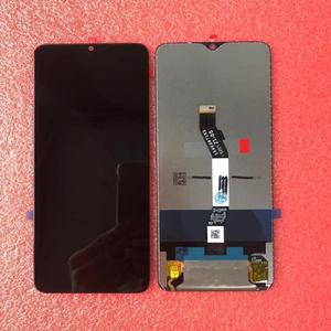 Image 5 - 100%Original New 6.53 For Xiaomi Redmi Note 8 Pro LCD Display Touch Screen Replacement For Redmi Note8 Pro LCD Digitizer+tools