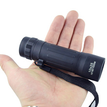 10X Zoom Monocular Binoculars Outdoor Sports Telescope with Vision Golf Distance Measurement Watching Travelling Hunting Camping
