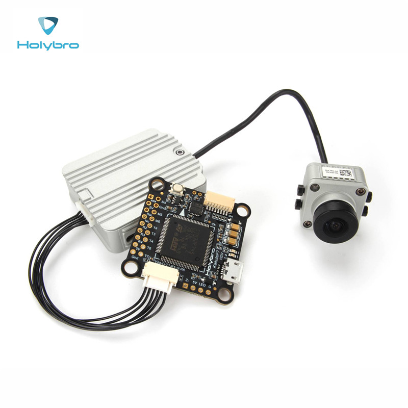 New Holybro Kakute F7 AIO / HDV F745 / Mini Flight Controller & Tekko32 ESC For RC FPV Drone Quadcopter