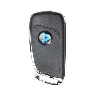 Image 2 - KEYECU 5 шт./лот KEYDIY NB Series NB11 2, многофункциональный ключ дистанционного управления KD 2 кнопки для KD900/ KD900 +/ URG200/ KD X2