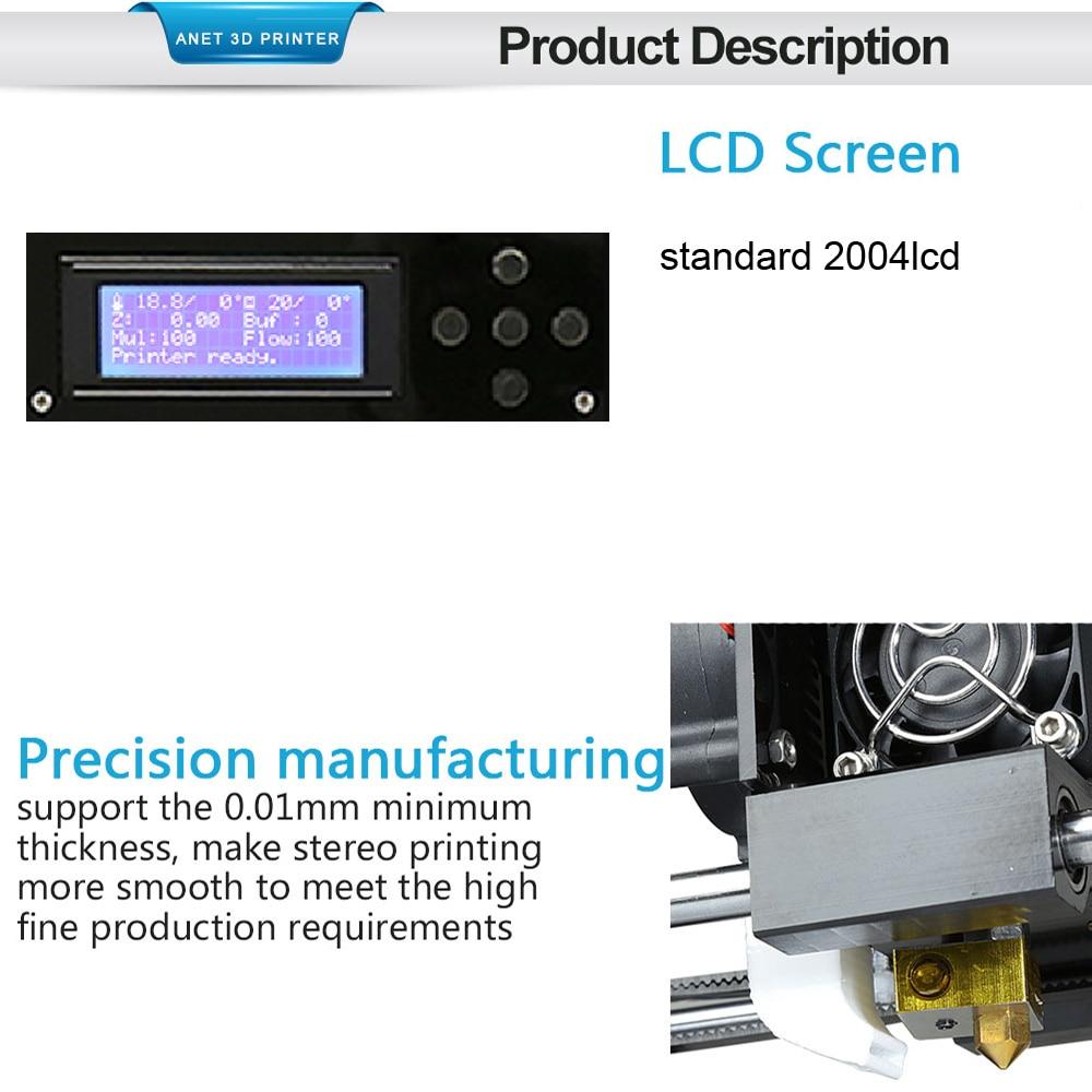 A6L 3D printer 04