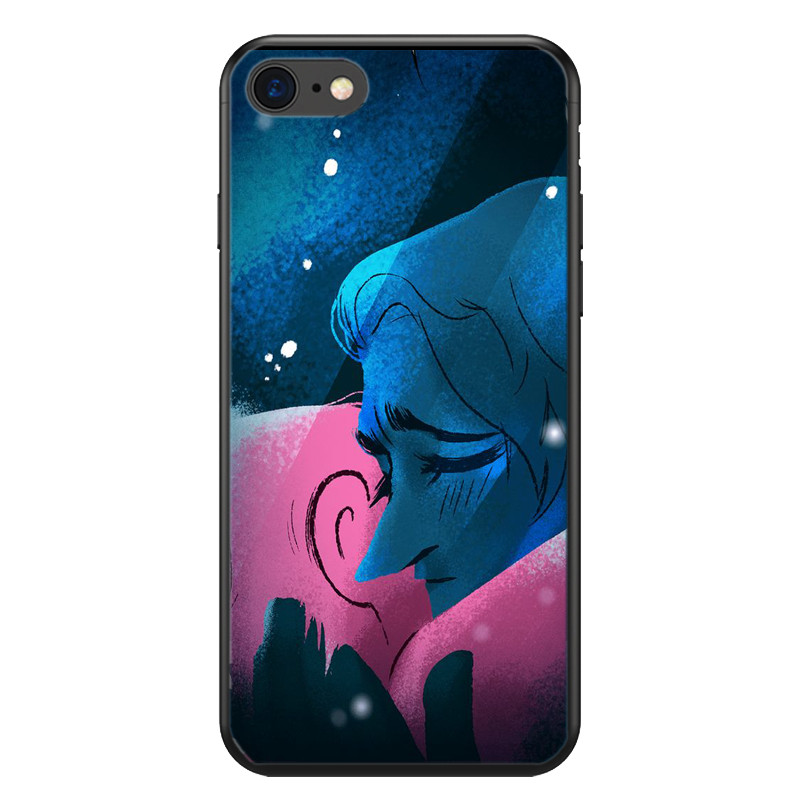 Kill Lore Olympus  TPU soft silicone phone case For Apple iPhone  5s SE 6 6S 7 8 Plus X XR XS MAX 11 PRO MAX cover
