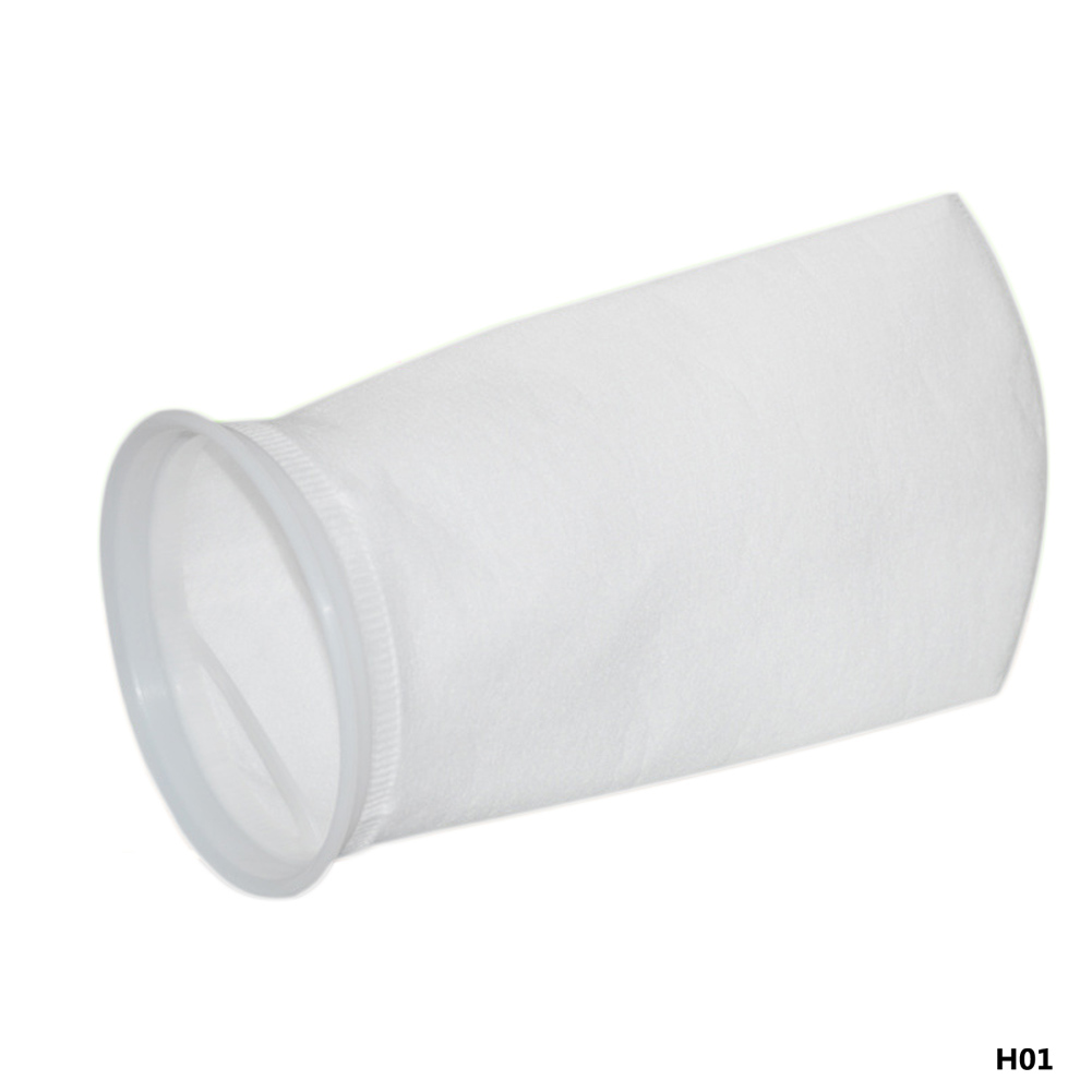 1PC Large Food Grade Nylon Filter Bag For Home Brew Beer Red Wine Rice Wine Juice Soybean Milk Tea Making