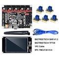 BIGTREETECH SKR V1.3 Smoothieboard 32Bit + TFT35 V2.0 Touch Screen + BLtouch + TMC2130 spi TMC2208 UART 3D Parti Della Stampante vs MKS GEN L
